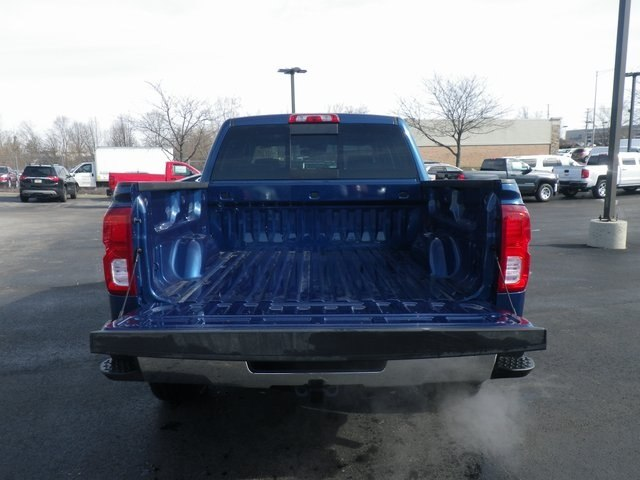 2018 Silverado 1500 Crew Cab 4x4,  Pickup #81720 - photo 20