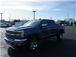 2018 Silverado 1500 Crew Cab 4x4,  Pickup #81720 - photo 4
