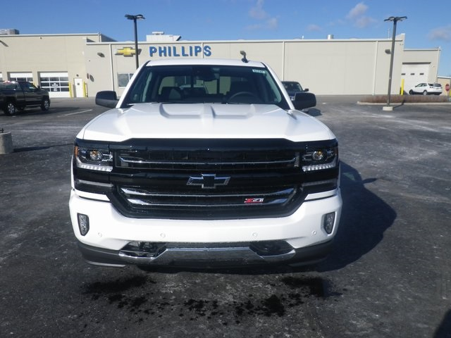 2018 Silverado 1500 Crew Cab 4x4,  Pickup #81747 - photo 3