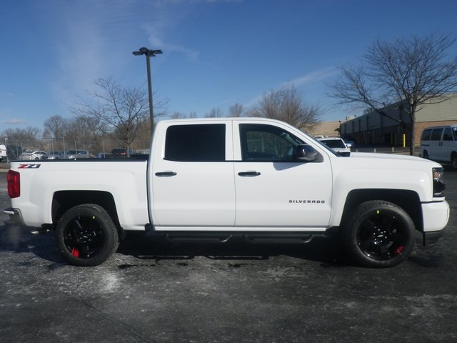 2018 Silverado 1500 Crew Cab 4x4,  Pickup #81747 - photo 8