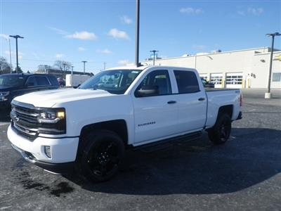 2018 Silverado 1500 Crew Cab 4x4,  Pickup #81747 - photo 4