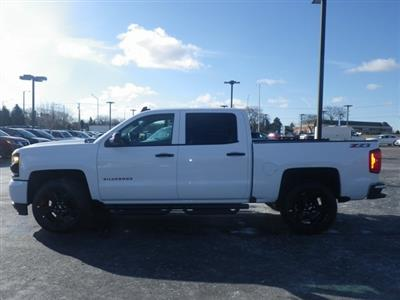 2018 Silverado 1500 Crew Cab 4x4,  Pickup #81747 - photo 5