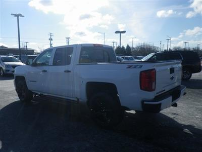 2018 Silverado 1500 Crew Cab 4x4,  Pickup #81747 - photo 6