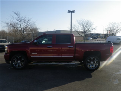 2018 Silverado 1500 Crew Cab 4x4, Pickup #81775 - photo 5