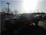 2018 Silverado 1500 Crew Cab 4x4, Pickup #81775 - photo 4