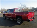 2018 Silverado 1500 Crew Cab 4x4, Pickup #81775 - photo 6