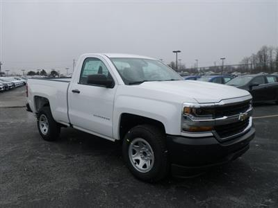 2018 Silverado 1500 Regular Cab 4x2,  Pickup #81879 - photo 4
