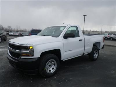 2018 Silverado 1500 Regular Cab 4x2,  Pickup #81879 - photo 5