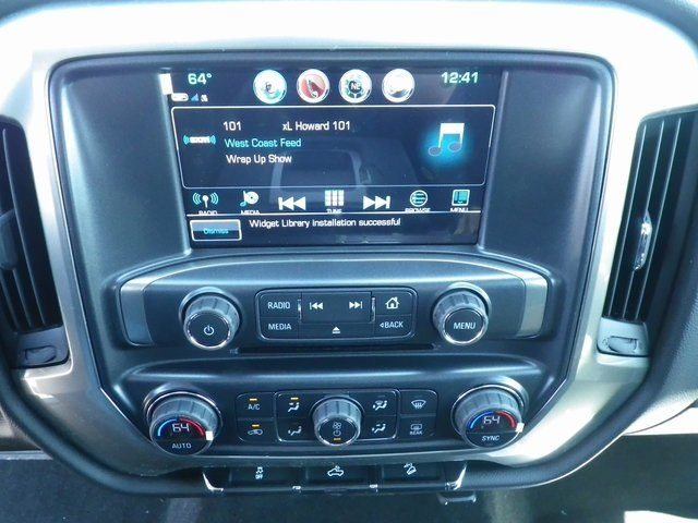 2018 Silverado 1500 Double Cab 4x4,  Pickup #81890 - photo 17