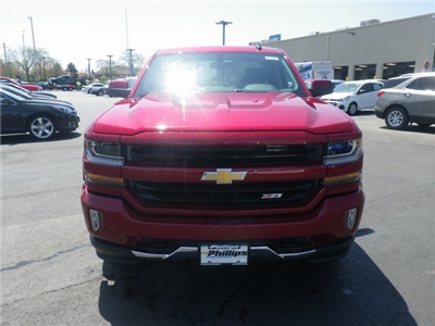2018 Silverado 1500 Double Cab 4x4,  Pickup #81890 - photo 3