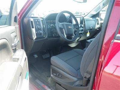 2018 Silverado 1500 Double Cab 4x4,  Pickup #81890 - photo 10