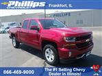 2018 Silverado 1500 Double Cab 4x4,  Pickup #81890 - photo 1