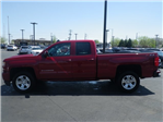2018 Silverado 1500 Double Cab 4x4,  Pickup #81890 - photo 5