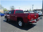 2018 Silverado 1500 Double Cab 4x4,  Pickup #81890 - photo 6