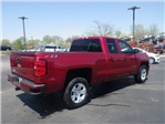 2018 Silverado 1500 Double Cab 4x4,  Pickup #81890 - photo 2