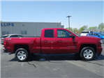 2018 Silverado 1500 Double Cab 4x4,  Pickup #81890 - photo 8
