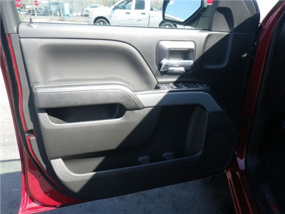 2018 Silverado 1500 Crew Cab 4x4, Pickup #81895 - photo 11
