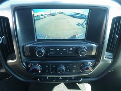 2018 Silverado 1500 Crew Cab 4x4, Pickup #81895 - photo 18