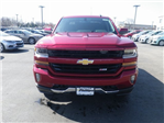 2018 Silverado 1500 Crew Cab 4x4, Pickup #81895 - photo 3