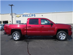 2018 Silverado 1500 Crew Cab 4x4, Pickup #81895 - photo 8