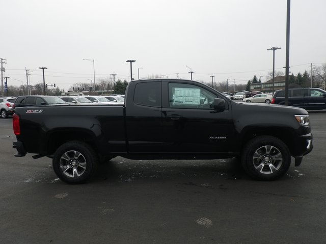 2018 Colorado Extended Cab 4x4,  Pickup #82025 - photo 8