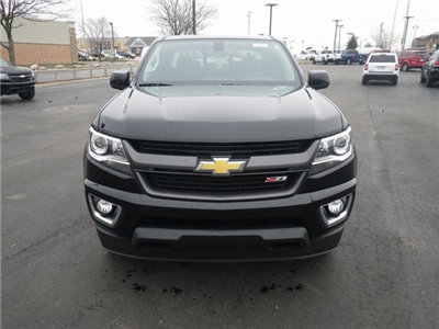 2018 Colorado Extended Cab 4x4,  Pickup #82025 - photo 3