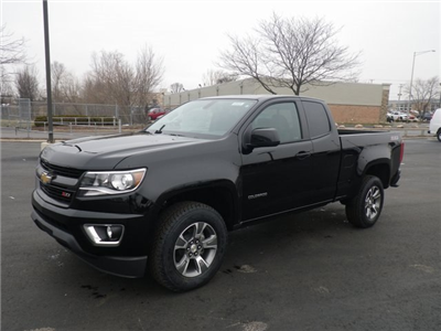 2018 Colorado Extended Cab 4x4,  Pickup #82025 - photo 4