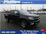 2018 Colorado Extended Cab 4x4,  Pickup #82025 - photo 1