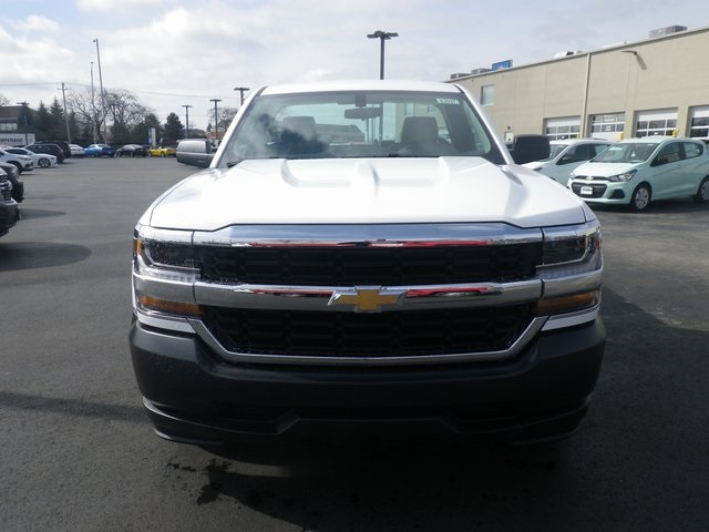 2018 Silverado 1500 Regular Cab 4x2,  Pickup #82027 - photo 3