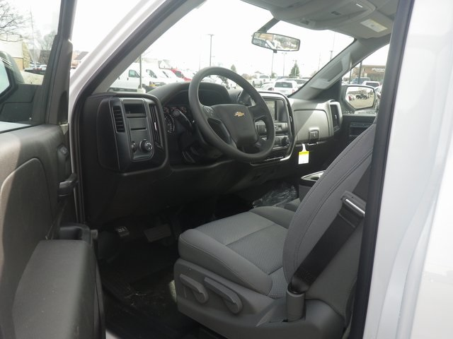 2018 Silverado 1500 Regular Cab 4x2,  Pickup #82027 - photo 10