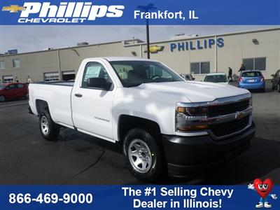 2018 Silverado 1500 Regular Cab 4x2,  Pickup #82027 - photo 1