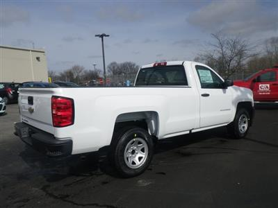 2018 Silverado 1500 Regular Cab 4x2,  Pickup #82027 - photo 8