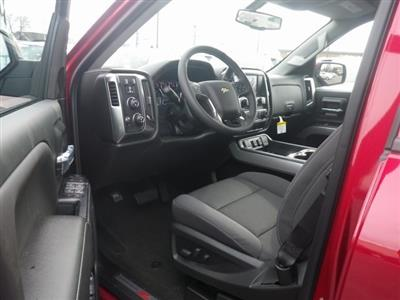 2018 Silverado 1500 Double Cab 4x4,  Pickup #82041 - photo 10