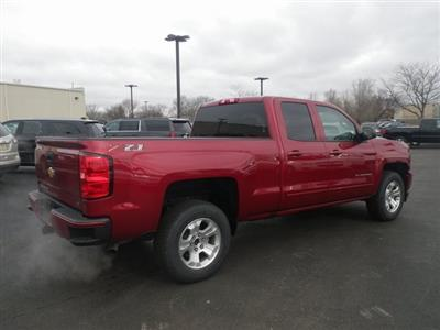 2018 Silverado 1500 Double Cab 4x4,  Pickup #82041 - photo 2