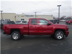 2018 Silverado 1500 Double Cab 4x4,  Pickup #82041 - photo 8