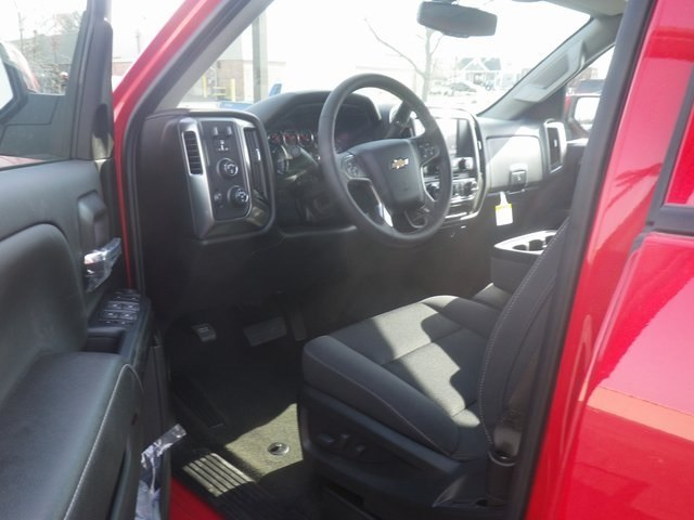 2018 Silverado 1500 Double Cab 4x4,  Pickup #82046 - photo 10