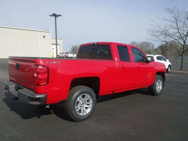 2018 Silverado 1500 Double Cab 4x4,  Pickup #82046 - photo 2