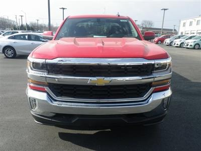 2018 Silverado 1500 Double Cab 4x4,  Pickup #82046 - photo 3