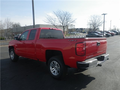 2018 Silverado 1500 Double Cab 4x4,  Pickup #82046 - photo 6