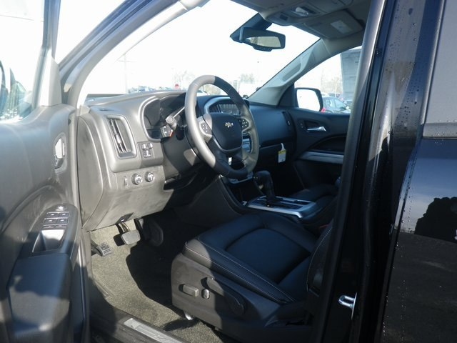 2018 Colorado Crew Cab 4x4,  Pickup #82063 - photo 10
