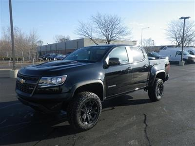2018 Colorado Crew Cab 4x4,  Pickup #82063 - photo 4