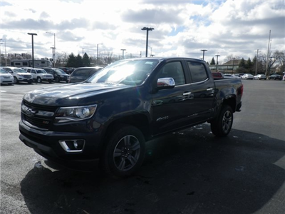 2018 Colorado Crew Cab 4x4,  Pickup #82082 - photo 4