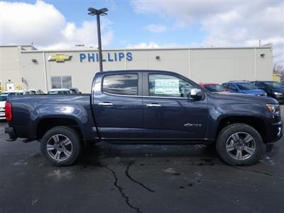 2018 Colorado Crew Cab 4x4,  Pickup #82082 - photo 8