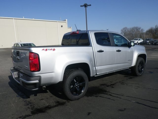 2018 Colorado Crew Cab 4x4,  Pickup #82121 - photo 2