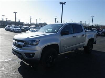 2018 Colorado Crew Cab 4x4,  Pickup #82121 - photo 4