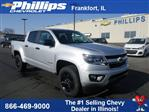 2018 Colorado Crew Cab 4x4,  Pickup #82121 - photo 1
