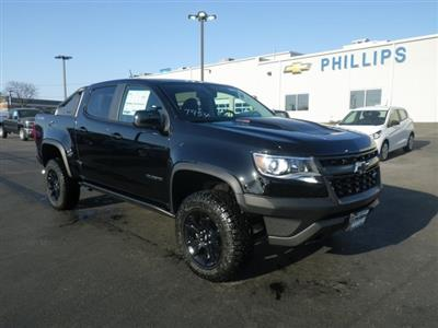 2018 Colorado Crew Cab 4x4,  Pickup #82134 - photo 3