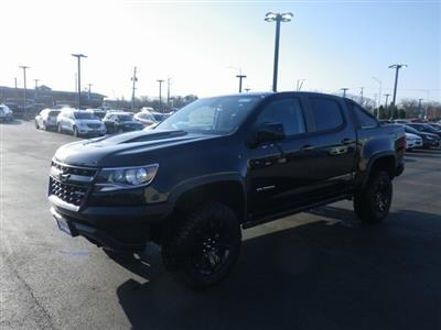 2018 Colorado Crew Cab 4x4,  Pickup #82134 - photo 5