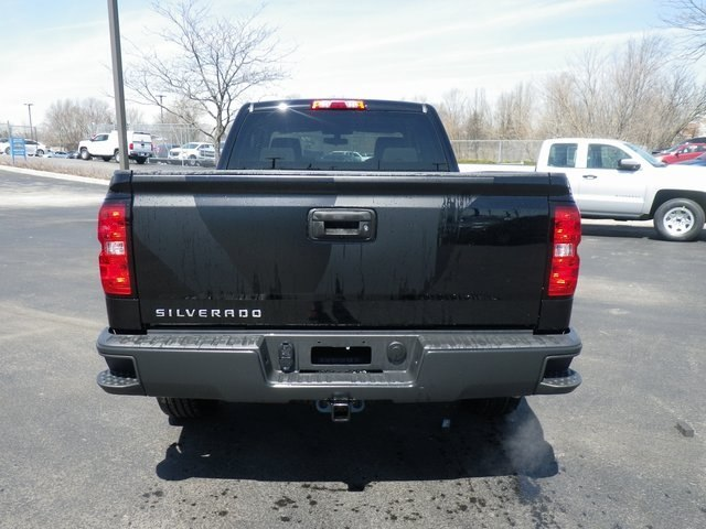 2018 Silverado 1500 Double Cab 4x4,  Pickup #82222 - photo 7