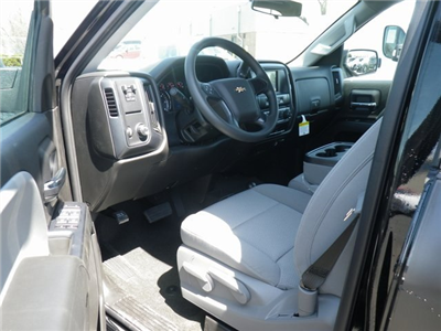 2018 Silverado 1500 Double Cab 4x4,  Pickup #82222 - photo 10